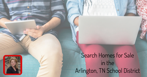 Arlington TN Schools